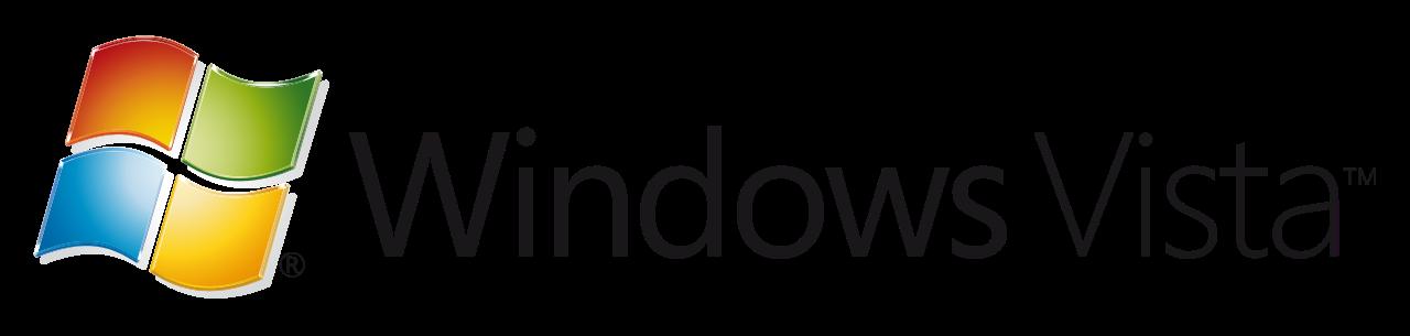 Microsoft Windows Vista Logo