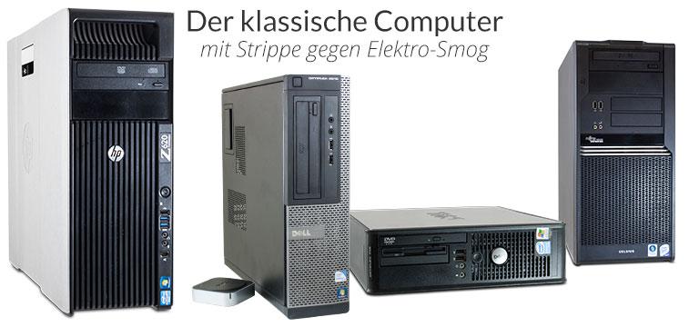 Der klassische Computer