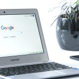 Chromebooks – ungebunden arbeiten