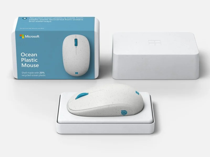microsoft-ocean-plastic-mouse-with-box